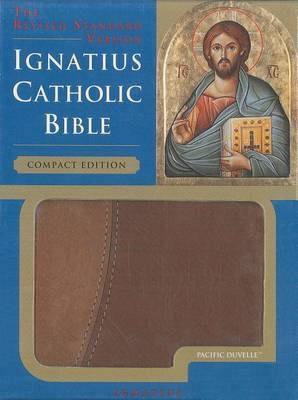 Ignatius Catholic Bible