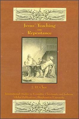 Jesus' Teaching on Repentance