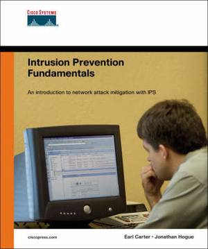 Intrusion Prevention Fundamentals