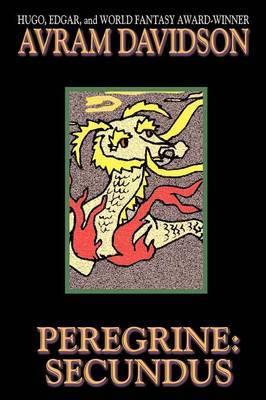 Peregrine: Secundus