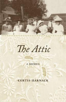 Attic: A Memoir