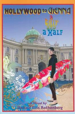 Holly to Vienna: A Trip and a Half