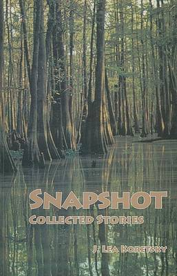 Snapshot: Collected Stories