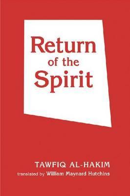 Return of the Spirit: A Novel