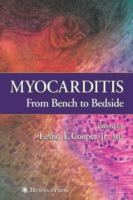 Myocarditis: From Bench to Bedside
