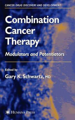 Combination Cancer Therapy: Modulators and Potentiators