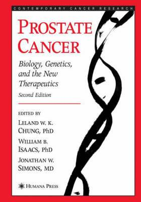 Prostate Cancer: Biology, Genetics, and the New Therapeutics