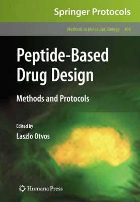 Peptide-based Drug Design: Preliminary Entry 1999