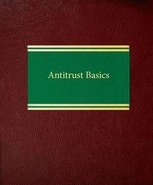 Antitrust Basics