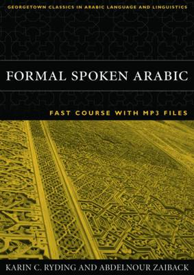 Formal Spoken Arabic Fast Course