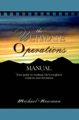 The Ultimate Operations Manual