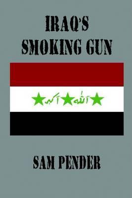 Iraq's Smoking Gun