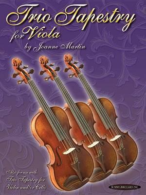 Trio Tapestry: Viola