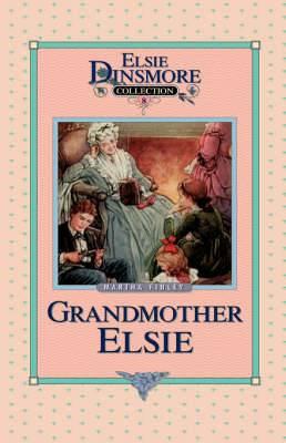 Grandmother Elsie, Book 8
