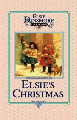Christmas with Grandma Elsie, Book 14