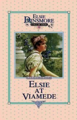 Elsie at Viamede, Book 18