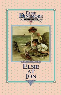 Elsie at Ion, Book 19