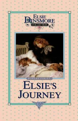 Elsie's Journey, Book 21