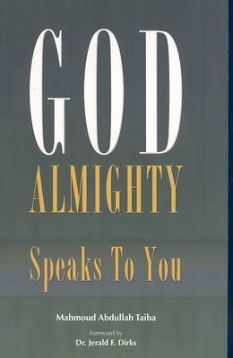 God Almighty Speaks to You