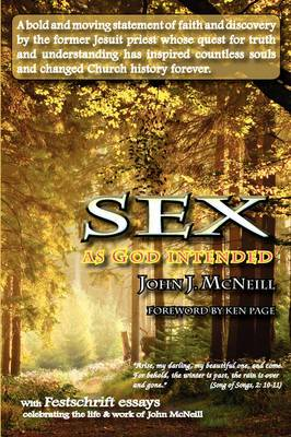 Sex as God Intended: A Reflection on Human Sexuality as Play