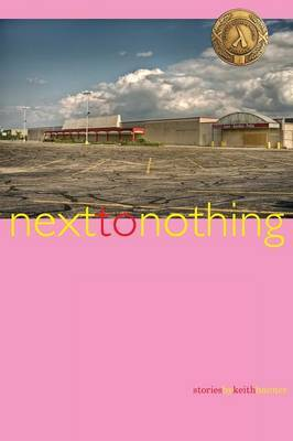 Next to Nothing: Stories