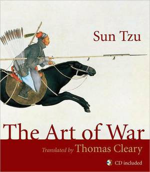 The Art Of War (Package)