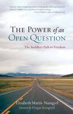 The Power Of An Open Question