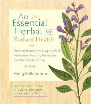 The Essential Herbal For Radiant Health