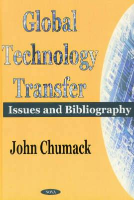 Global Technology Transfer: Issues and Bibliography