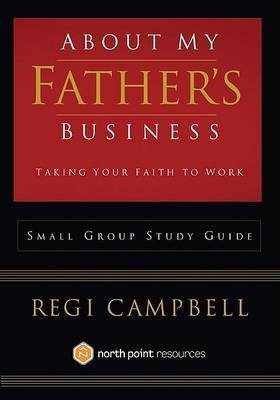 About My Father's Business Study Guide