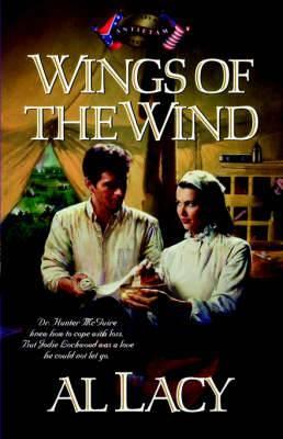 Wings of the Wind: Antietam