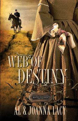 Web of Destiny: Faith, Love, Courage & Strength