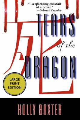 Tears of the Dragon: An Elodie Browne Mystery