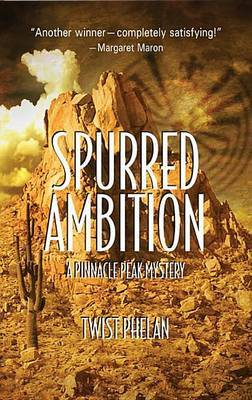 Spurred Ambition