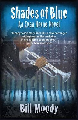 Shades of Blue: An Evan Horne Mystery