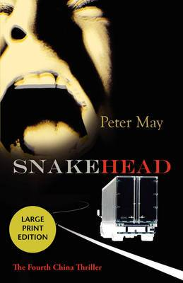 Snakehead: A China Thriller
