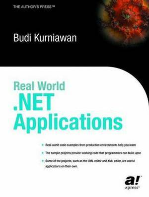Real-World .NET Applications