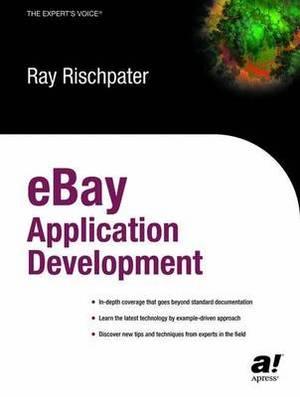eBay Application Development