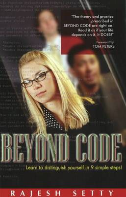 Beyond Code: Learn to distinguish yourself in 9 simple steps!