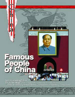 Famous People of China