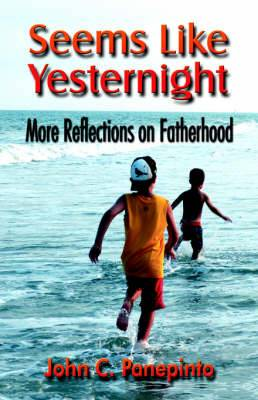 Seems Like Yesternight: More Reflections on Fatherhood