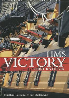 HMS Victory - First Rate 1765