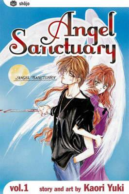 Angel Sanctuary: v. 1