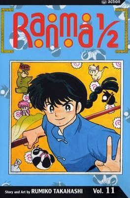Ranma 1/2, Volume 11