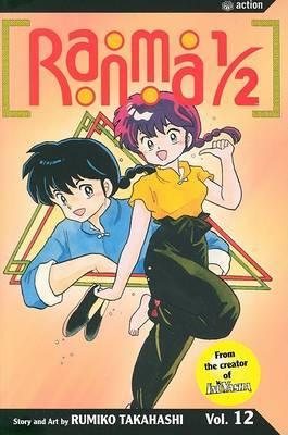 Ranma 1/2, Volume 12