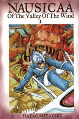 Nausicaa of the Valley of the Wind: Perfect Collection