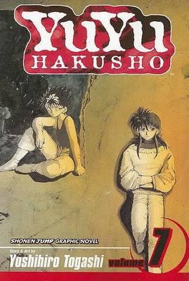 Yuyu Hakusho: V. 7