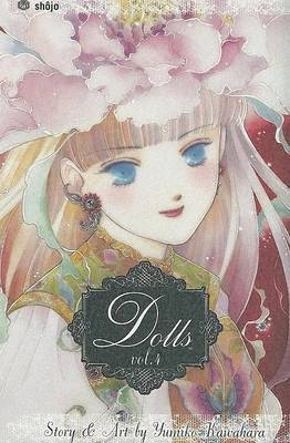 Dolls: Volume 4