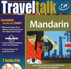 Mandarin: The New Traveler's Survival Kit