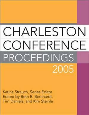 Charleston Conference Proceedings: 2005